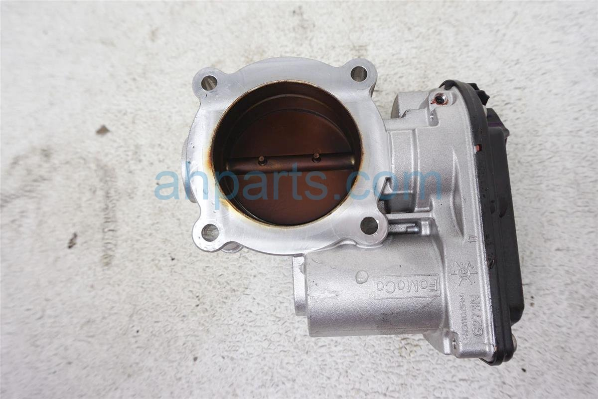 2016 Ford Fusion Throttle Body DS7Z 9E926 D Replacement