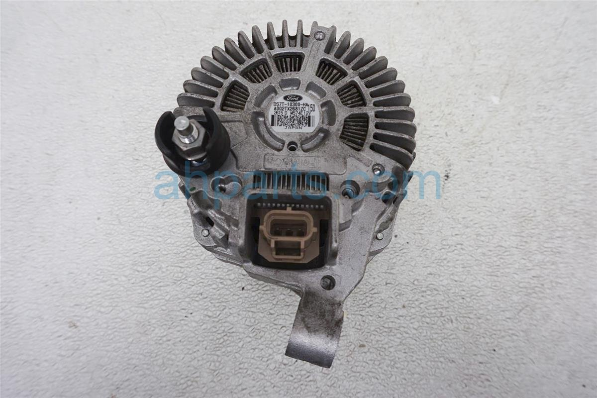 2016 Ford Fusion Alternator DS7T 10300 HA Replacement