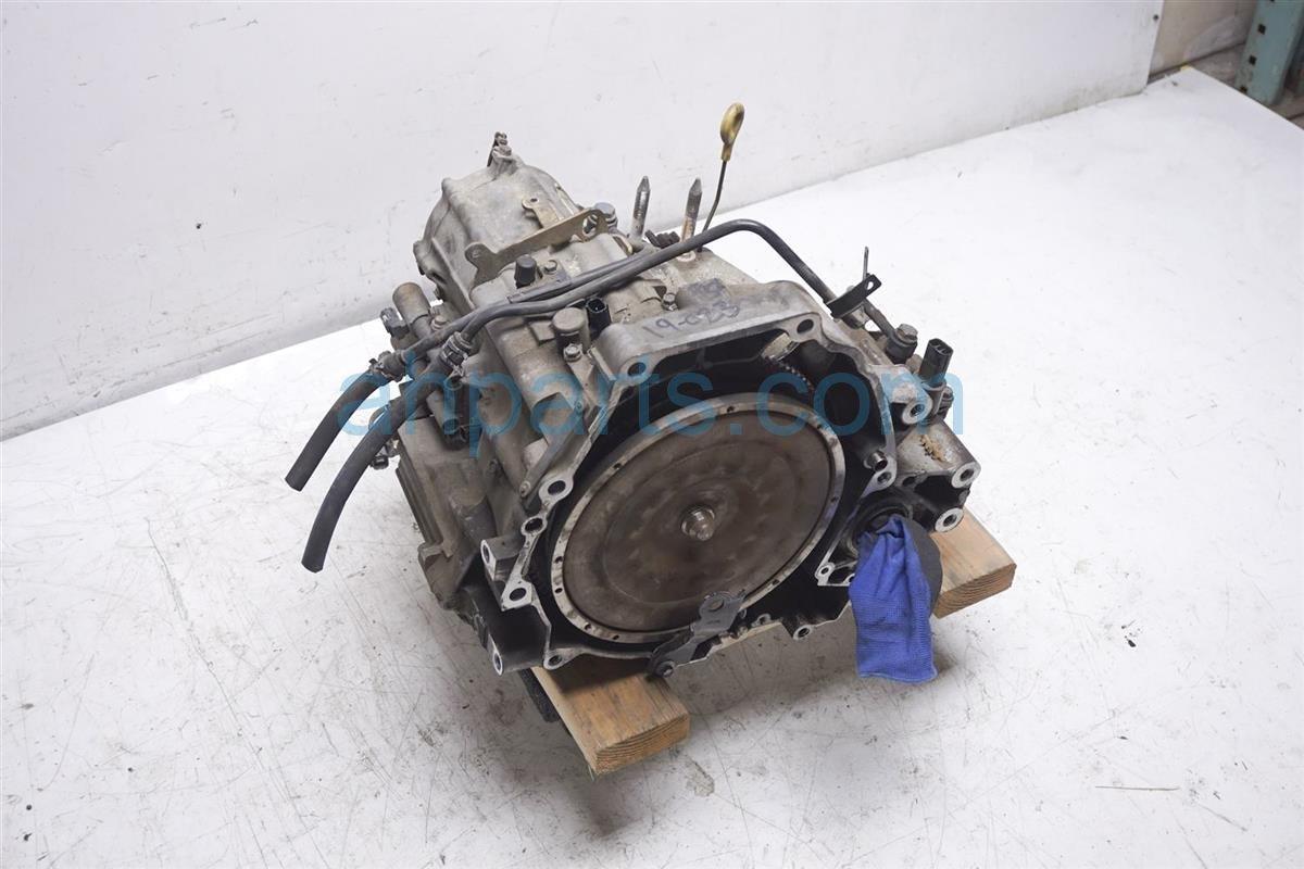 2003 Honda Civic At Transmission   Miles=166k Replacement