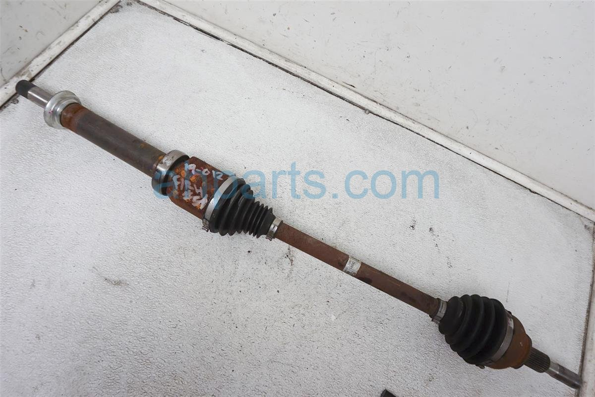 2016 Ford Fusion Front Passenger Axle Drive Shaft, 2.5l, Fwd DP5Z 3B436 A Replacement