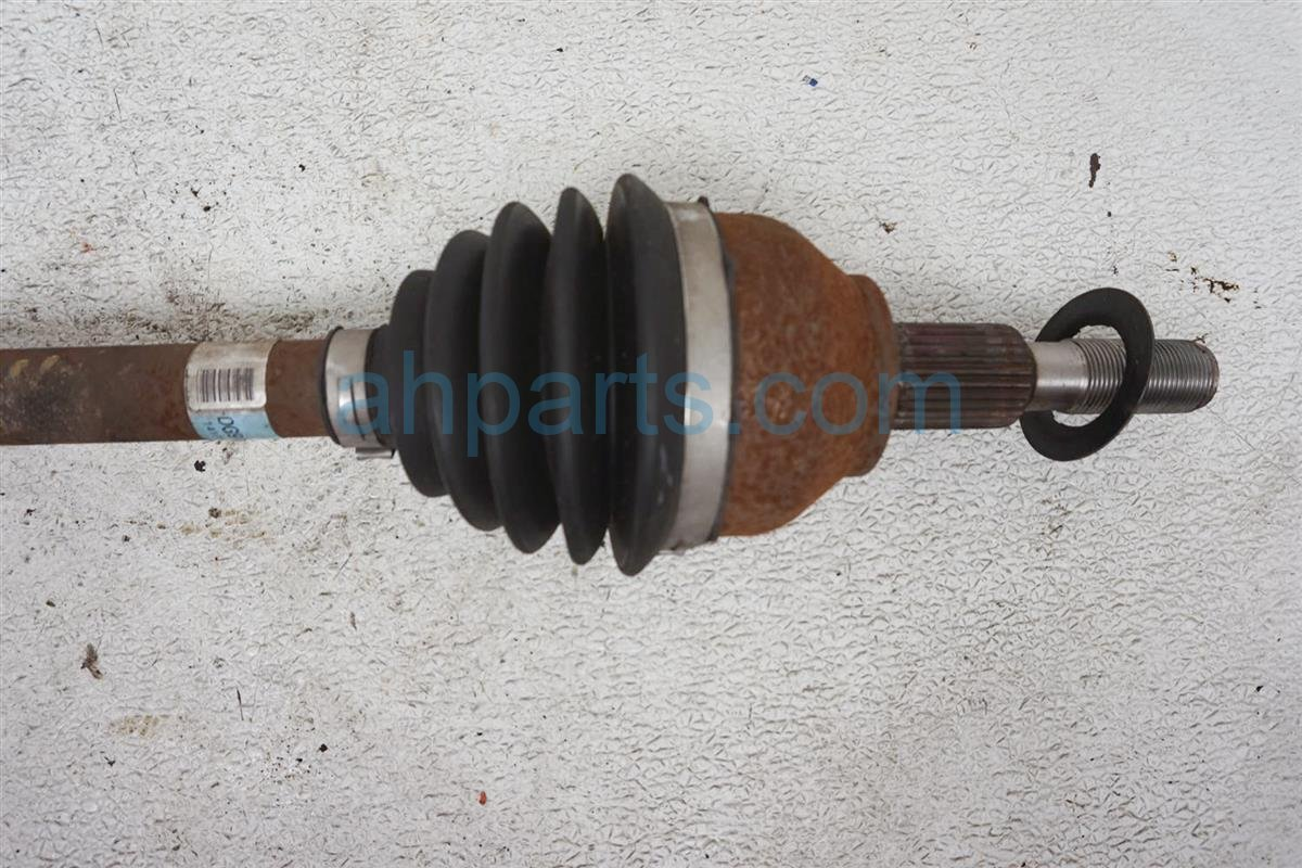 2016 Ford Fusion Front Driver Axle DG9Z 3B437 D Replacement