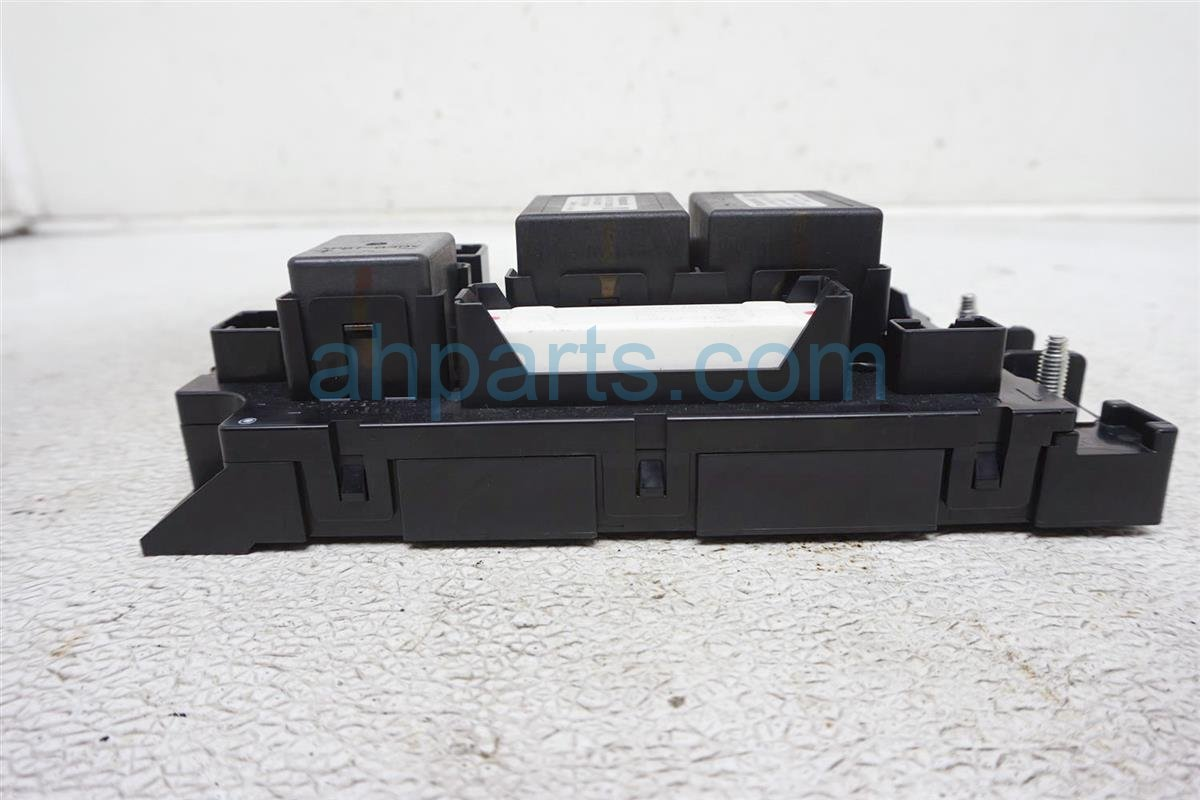 Sold 2012 Toyota Prius Battery Relay/fuse Box G92Z1 47020 Replacement