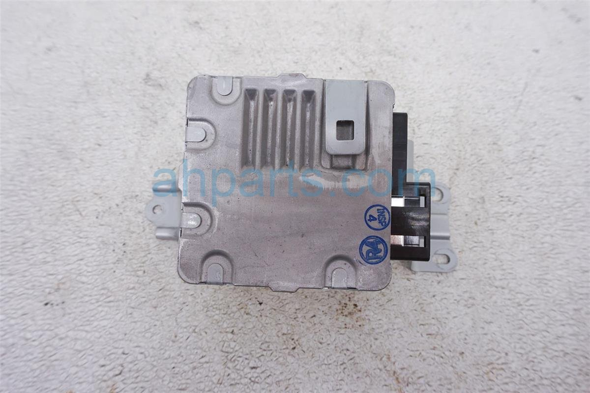2012 Toyota Prius Power Steering Control Unit 89650 47510 Replacement