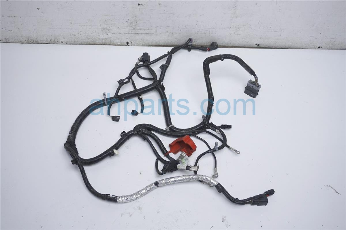 2016 Ford Fusion Battery Cable Wire Harness Assy DG9Z 14300 D Replacement