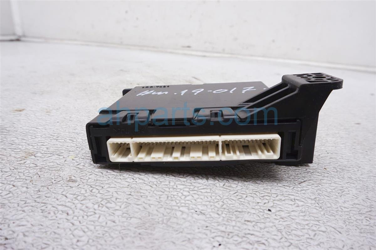 2012 Toyota Prius Air Amplifier Control Unit 88650 47170 Replacement