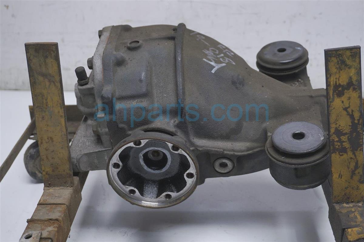 2001 Lexus Is300 Rear Differential Carrier Assy 41110 30861 Replacement