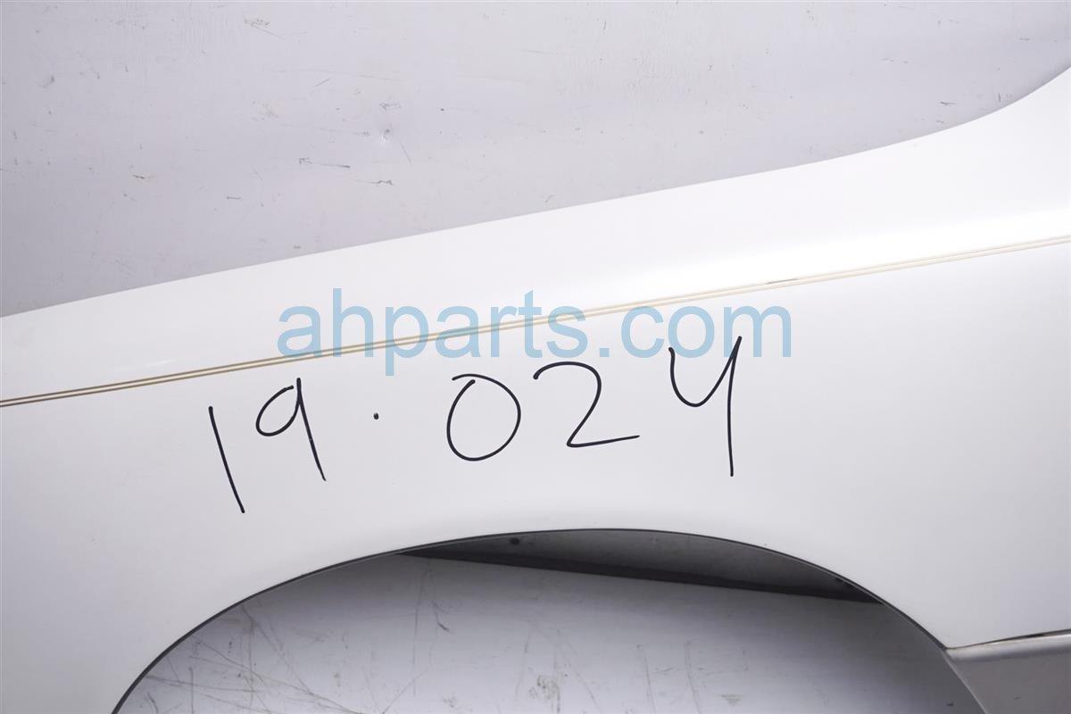 1994 Lexus Es300 Front Driver Fender White 53802 33030 Replacement