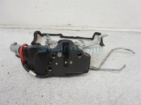 $80 Lexus 4DR FR/RH DOOR LATCH ACTUATOR LOCK
