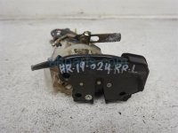 $60 Lexus RR/LH DOOR LATCH ACTUATOR LOCK