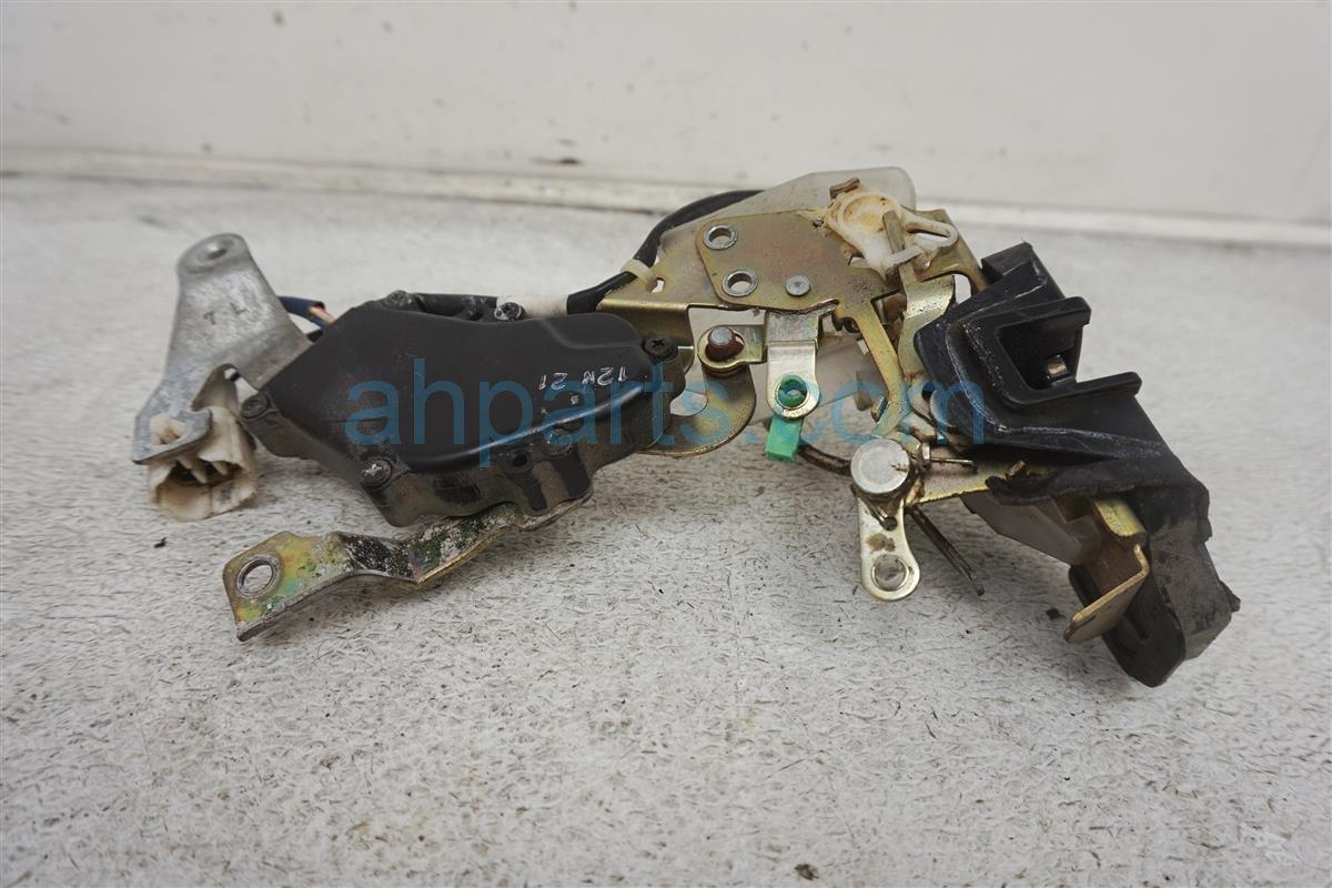 1994 Lexus Es300 Rear Driver Door Latch Actuator Lock 69340 33030 Replacement