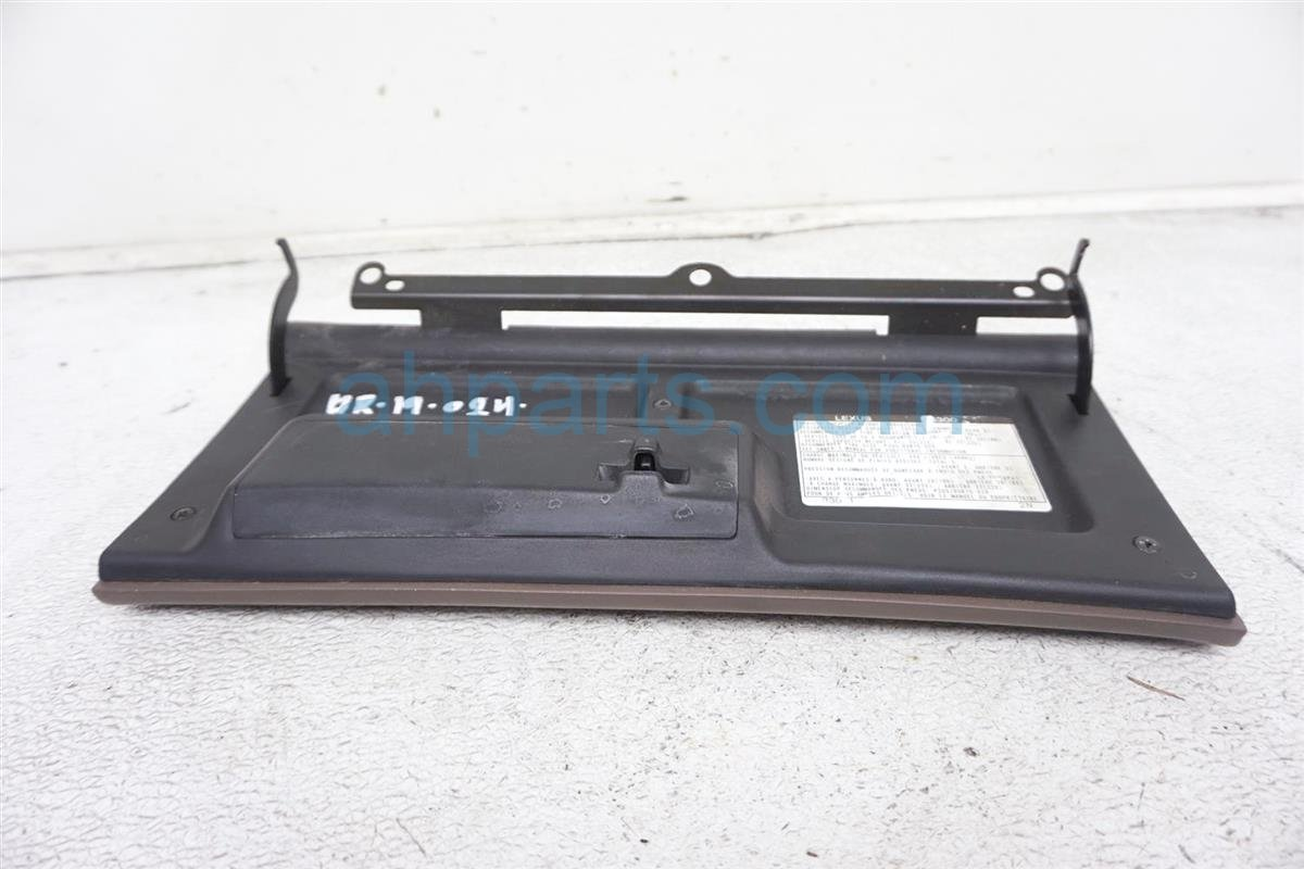 1994 Lexus Es300 Glove Compartment Box Door Brown 5555033060C0 Replacement