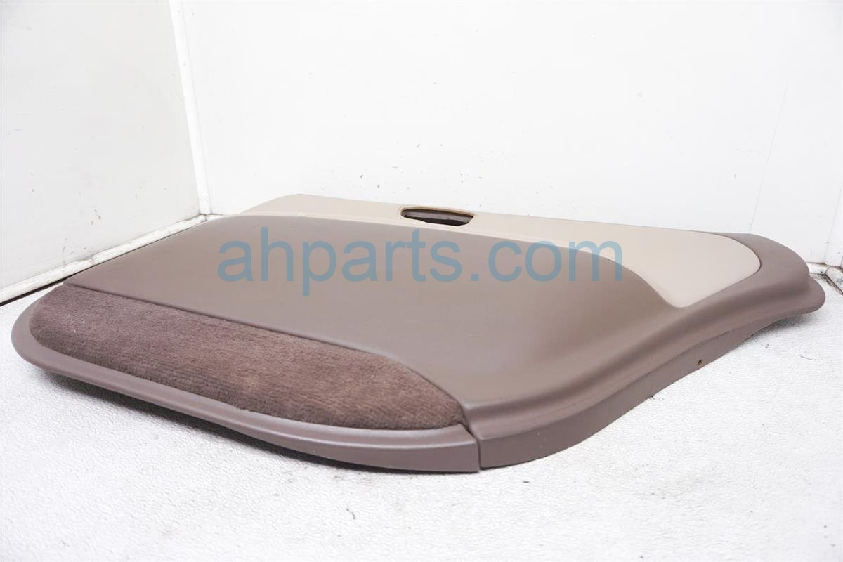 1994 Lexus Es300 Trim / Liner Rear Passenger Door Panel Tan 67630 33270 C0 Replacement