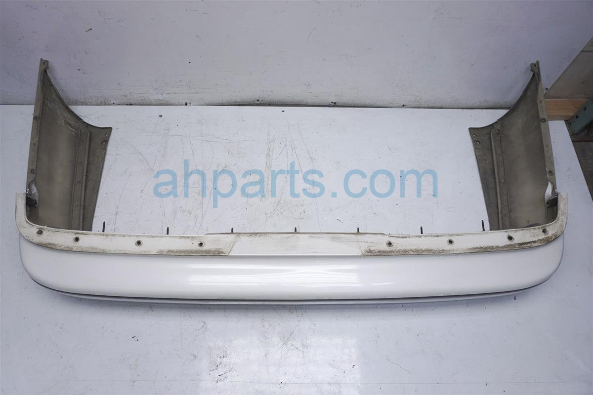 1994 Lexus Es300 Rear Bumper Cover White 52159 33900 Replacement