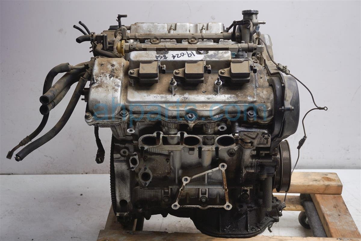 1994 Lexus Es300 Motor / Engine  miles=check Replacement