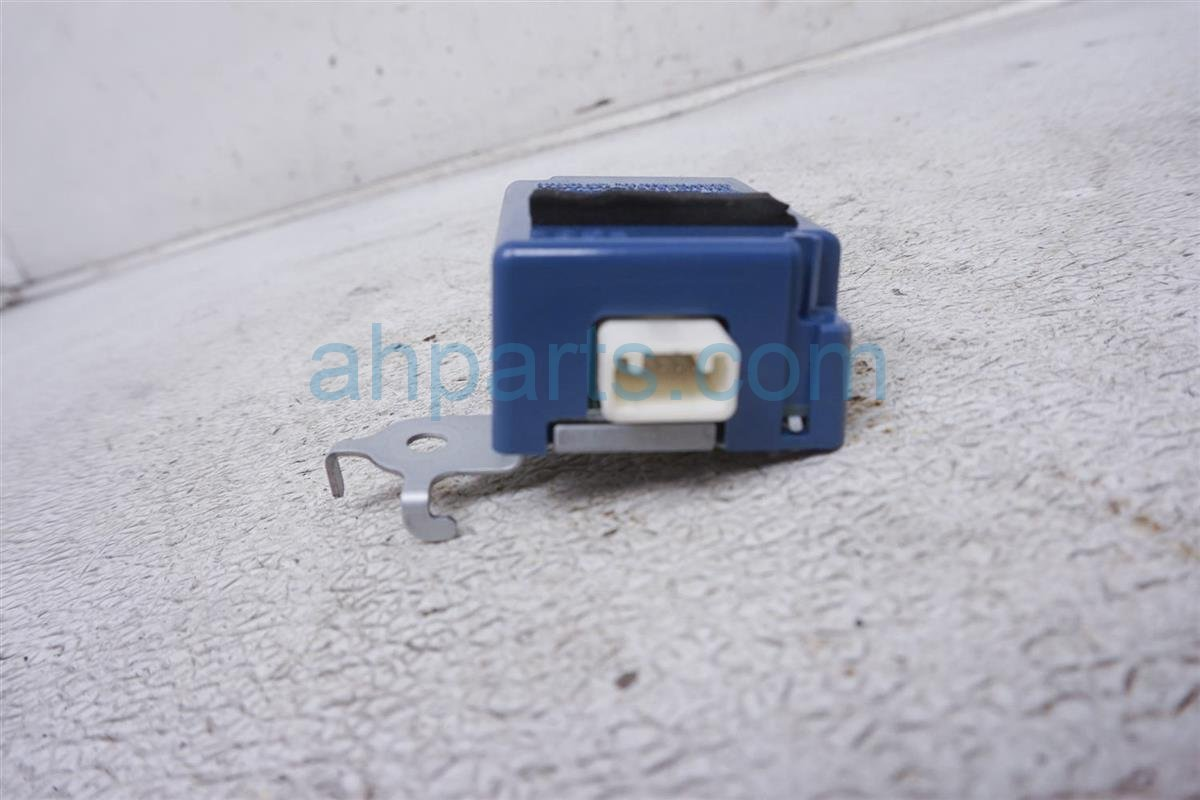 2012 Toyota Prius Tpms Control Unit 89760 47030 Replacement