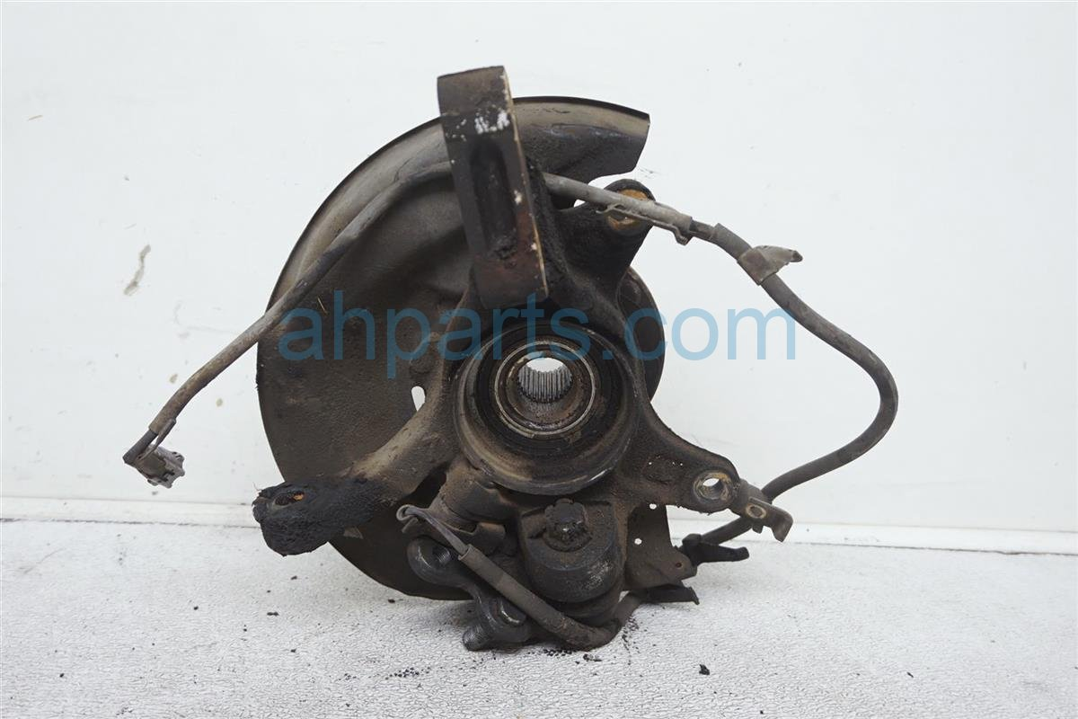 1994 Lexus Es300 Hub Front Driver Spindle Knuckle + Sensor Wire 43212 33011 Replacement