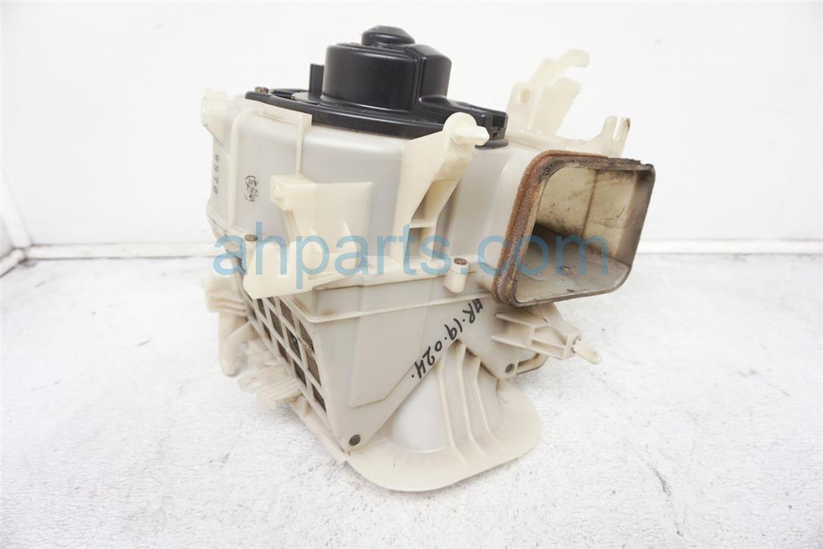 1994 Lexus Es300 Air Fan/heater Blower Motor 87130 33050 Replacement