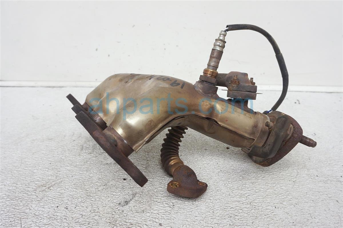 1994 Lexus Es300 Rear Passenger Exhaust Manifold 17140 20010 Replacement