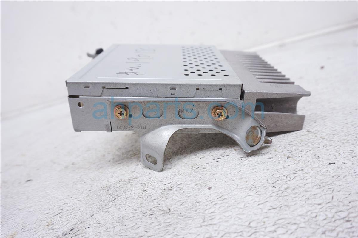 2001 Lexus Is300 Audio Amplifier 86280 53021 Replacement