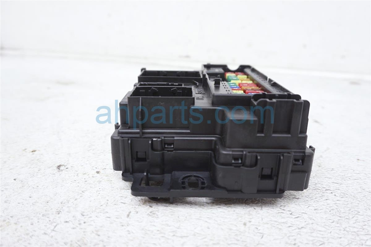 2016 ford fusion cabin fuse box replacement