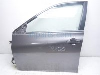 Toyota FR/L DOOR - GRAY
