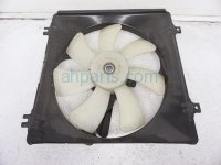 $95 Honda AC CONDENSER FAN ASSEMBLY