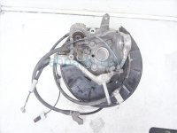 $70 Honda RR/LH SPINDLE KNUCKLE + SENSOR WIRE