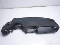 $355 Scion DASHBOARD W/ AIR BAG - BLACK