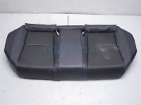 $200 Honda REAR SEAT BOTTOM PORTION BLACK