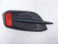 $8 Honda RR/RH BUMPER TRIM APPLIQUE