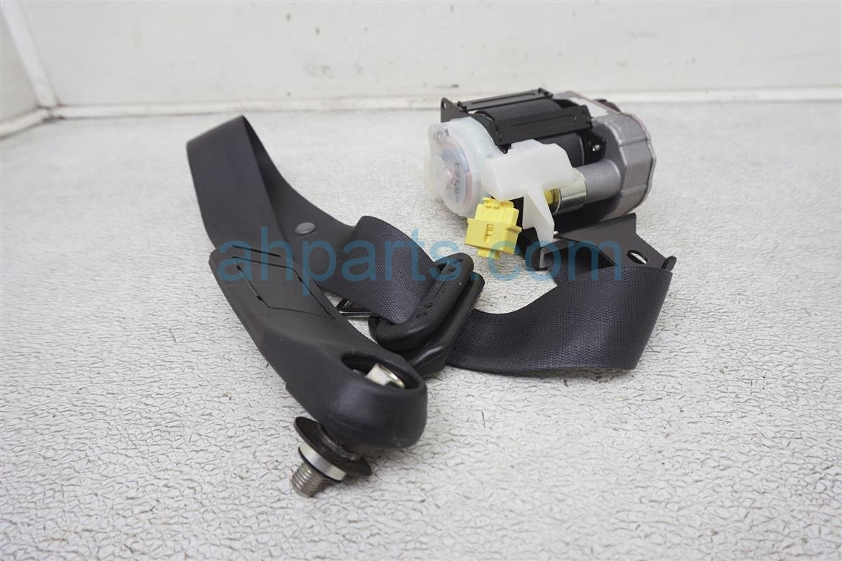 2006 Acura RSX Front Passenger Seat Belt Black 04814 S6M A01ZA Replacement