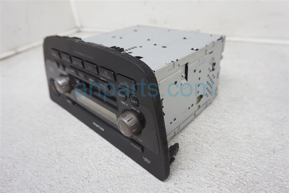2006 Acura RSX Am/fm/cd Radio 39100 S6M A60 Replacement