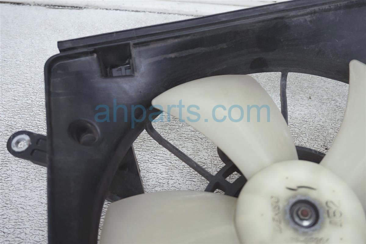 2006 Acura RSX Cooling Radiator Fan Assembly 19020 PND 003 Replacement