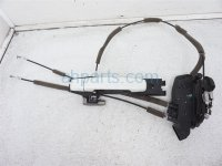 Nissan RR/LH DOOR LOCK ACTUATOR + HANDLE
