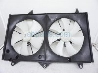 Toyota RADIATOR COOLING FAN ASSEMBLY