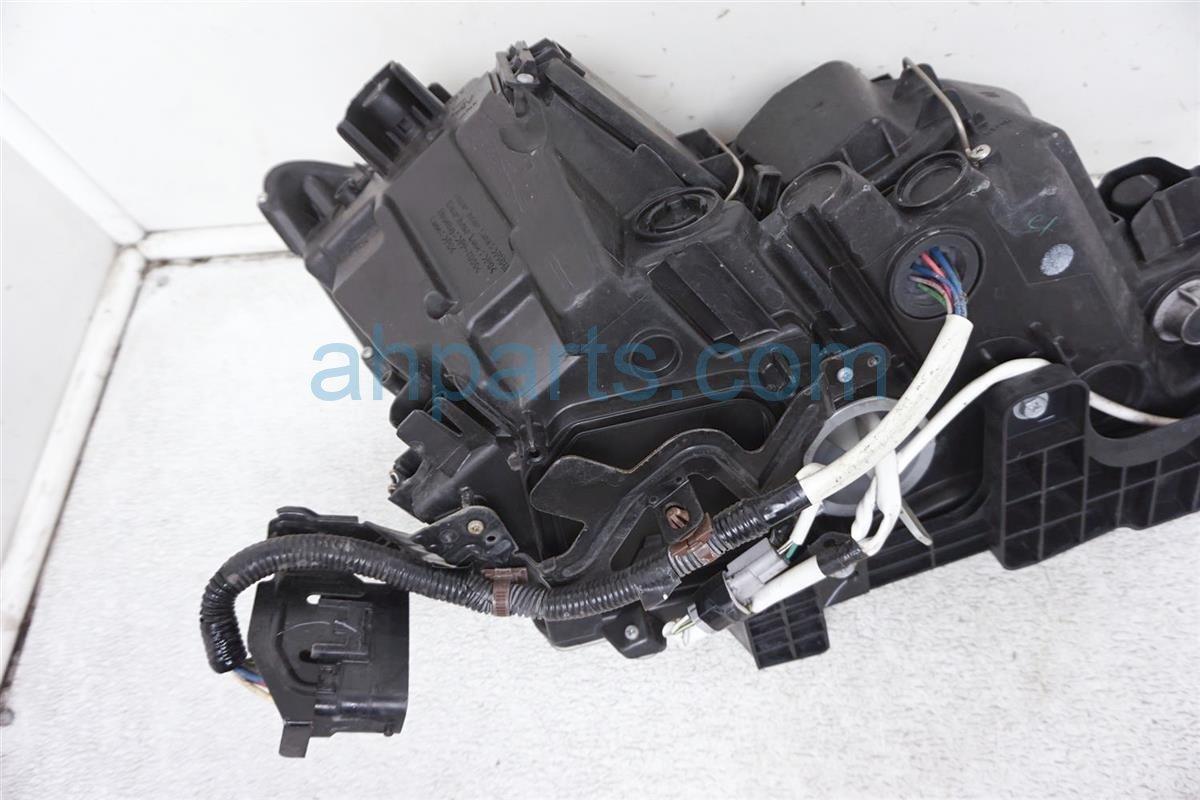2011 Lexus Is 250 Headlight Driver Head Light / Lamp 81170 53550 Replacement