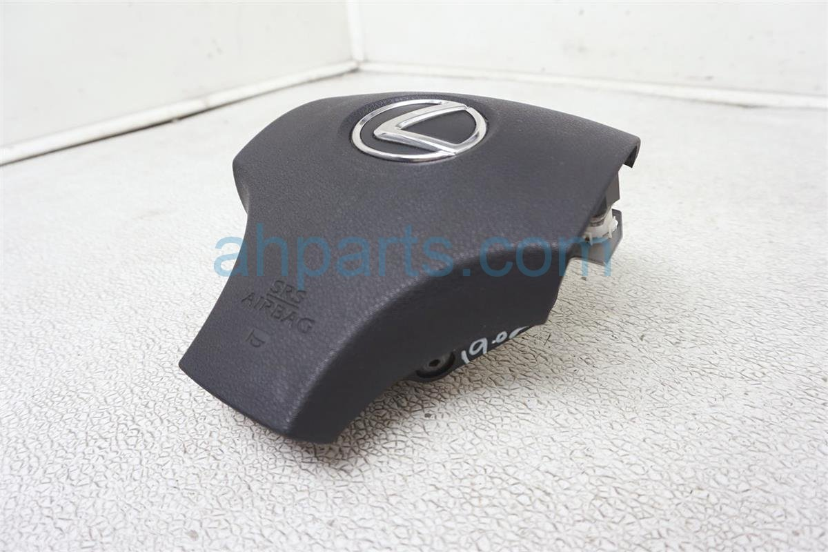 2011 Lexus Is 250 Driver Wheel Airbag (air Bag) 45130 53080 C0 Replacement