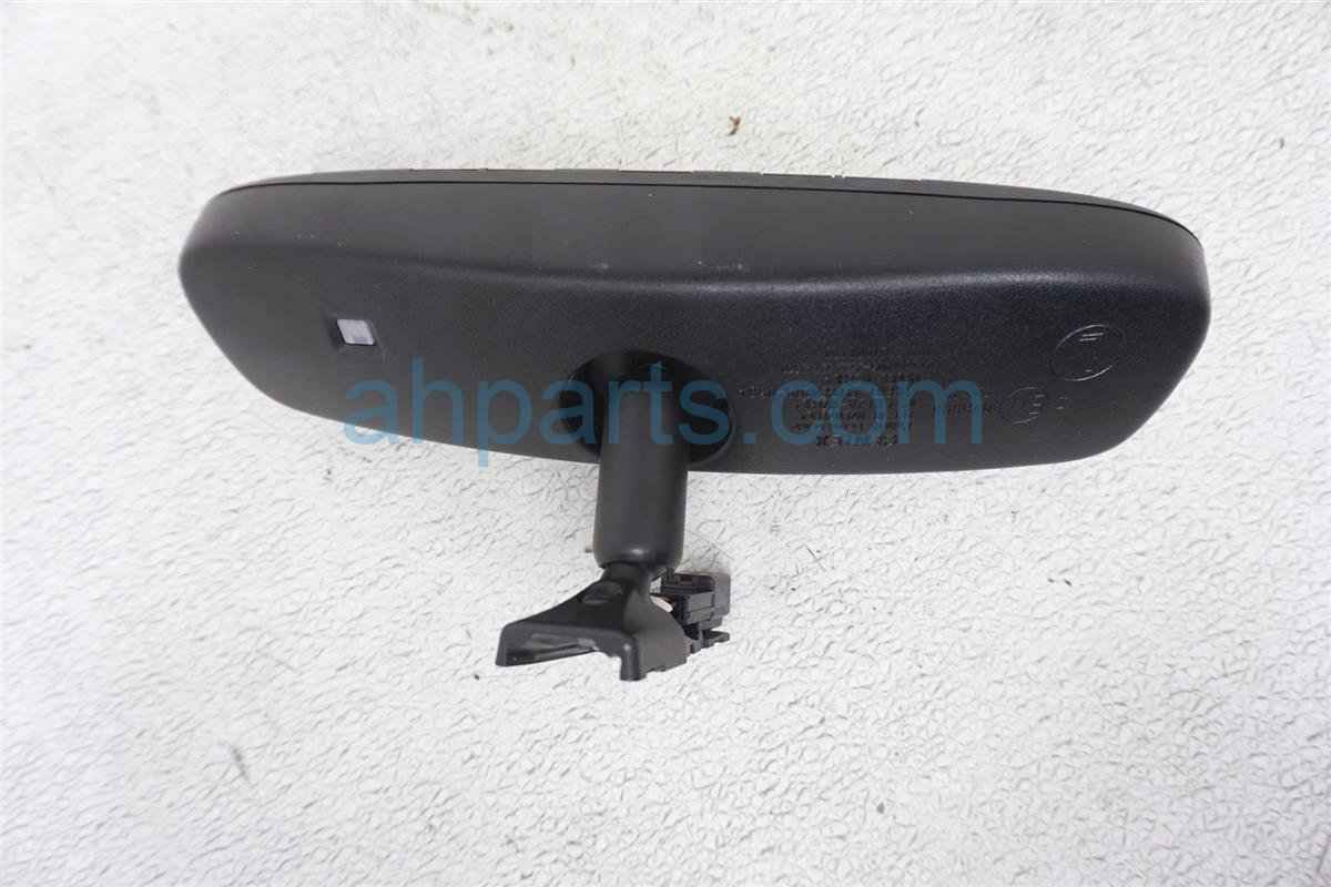 2011 Lexus Is 250 Inside / Interior Rear View Mirror   87810 0W470 Replacement