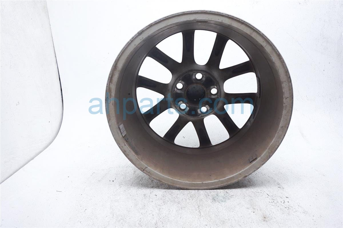 2011 Lexus Is 250 Rear Driver Wheel/rim Has Scratches 42611 WY080 Replacement
