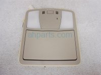 Nissan MAP LIGHT / ROOF CONSOLE - TAN