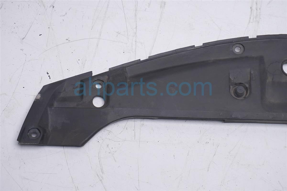 2012 Honda Accord Radiator Core Support Sight Sheild 71123 TA1 A01 Replacement
