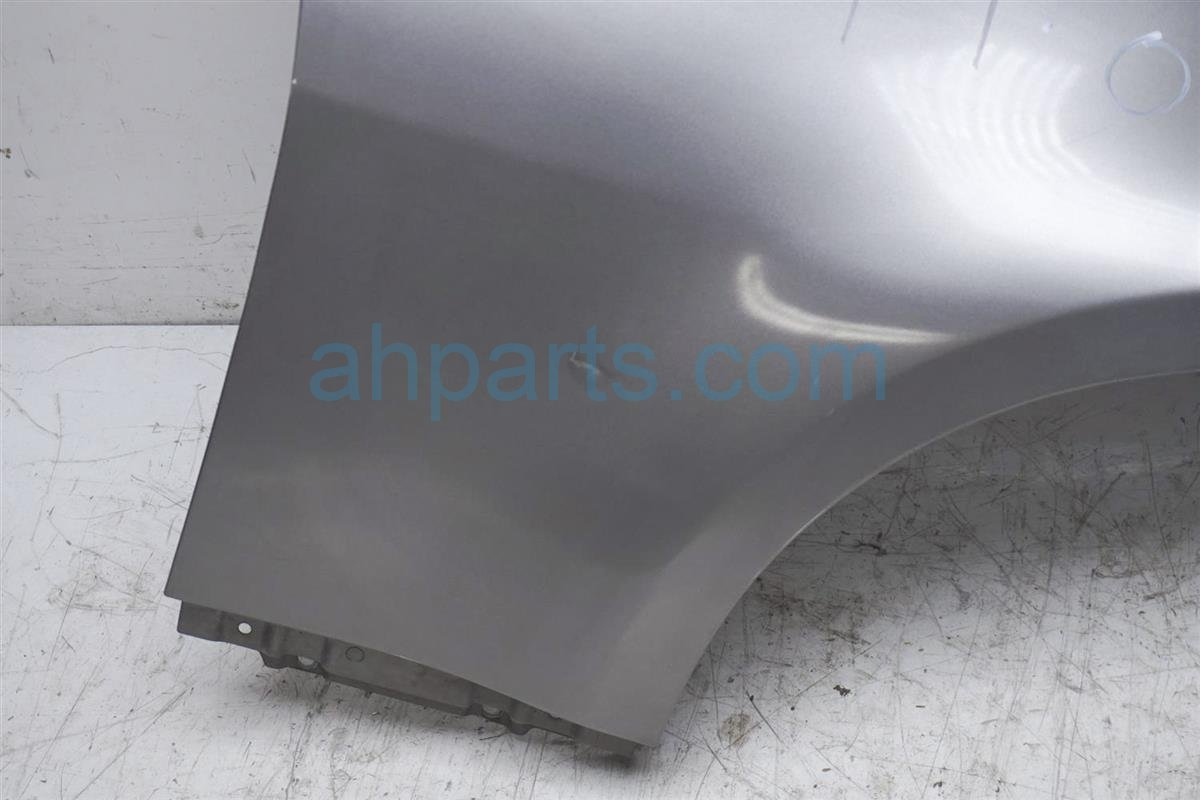 2008 Nissan 350z Front Passenger Fender Gray FCA00 CD0MA Replacement