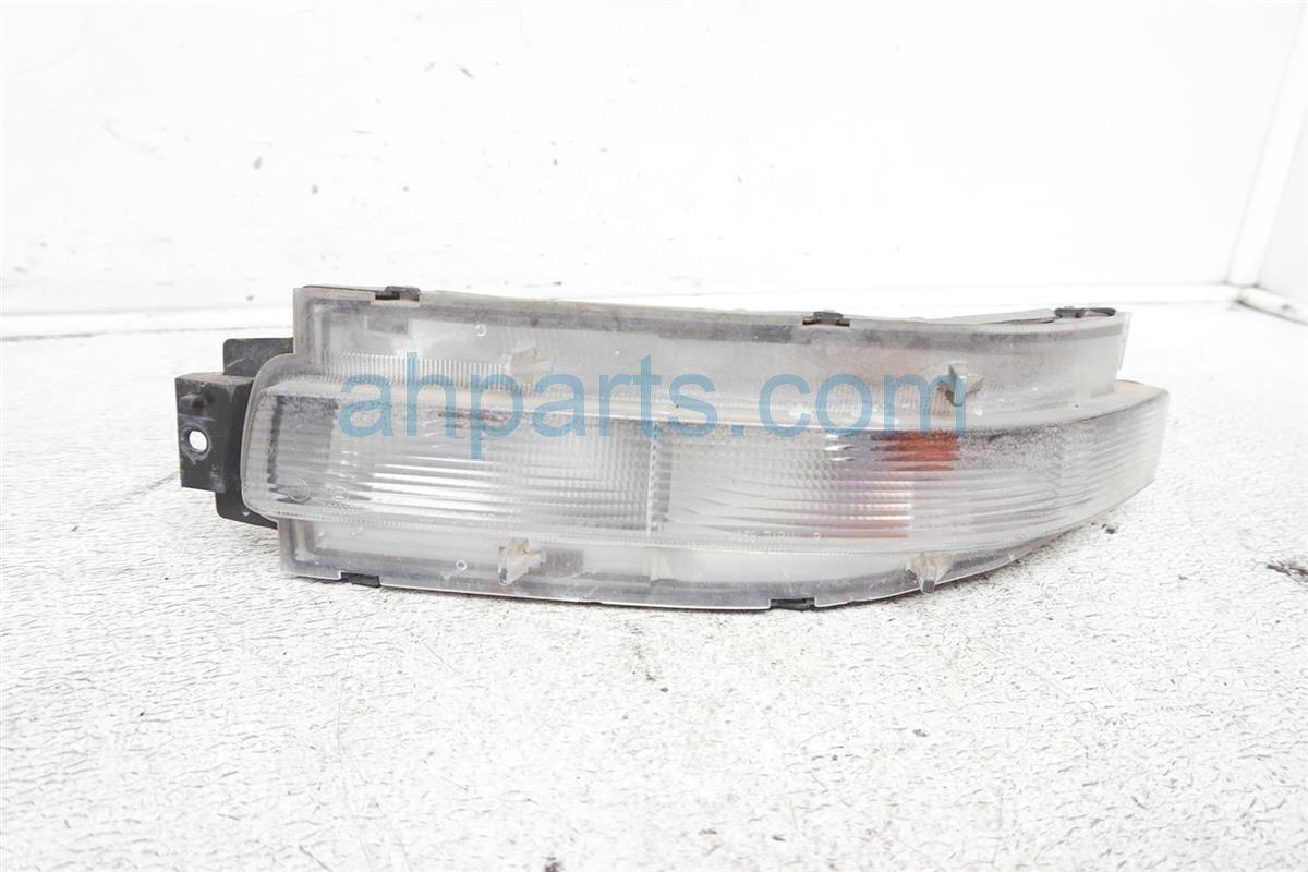 2008 Nissan 350z Light / Rear Passenger Bumper Mounted Tail Lamp 26550 CD01A Replacement