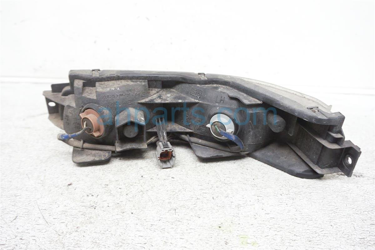 2008 Nissan 350z Light / Rear Driver Bumper Tail Lamp 26554 CD01A Replacement