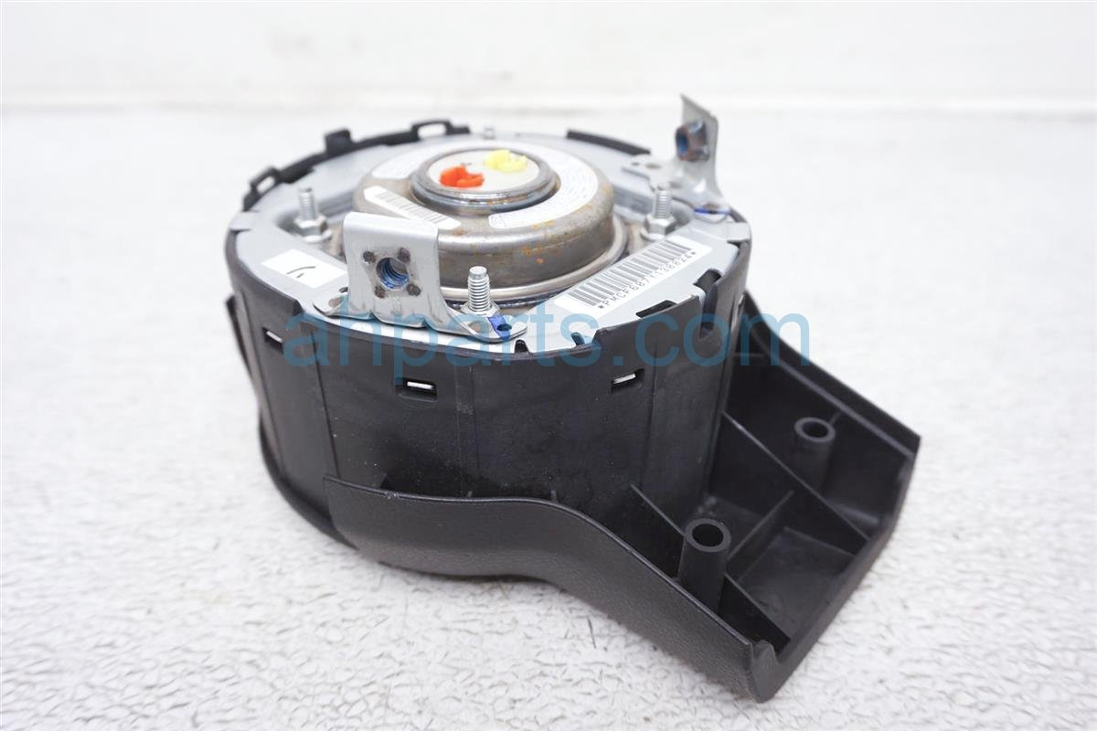 2008 Nissan 350z Driver Wheel Airbag (air Bag) Y851M CF60A Replacement