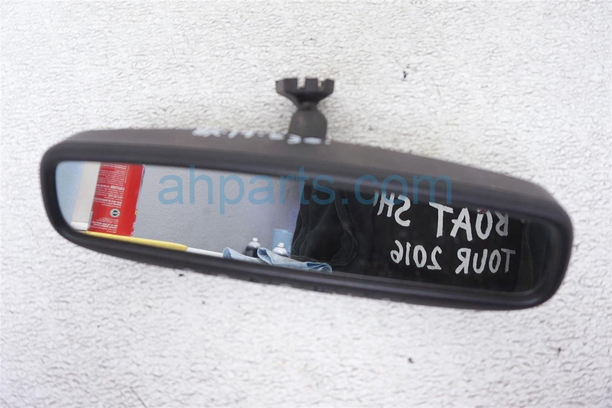 2008 Nissan 350z Inside / Interior Rear View Mirror 96321 CM30A Replacement