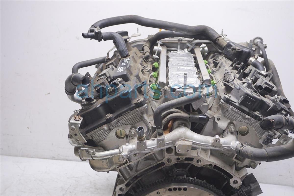2008 Nissan 350z Motor / Engine  miles=98k Tested Replacement