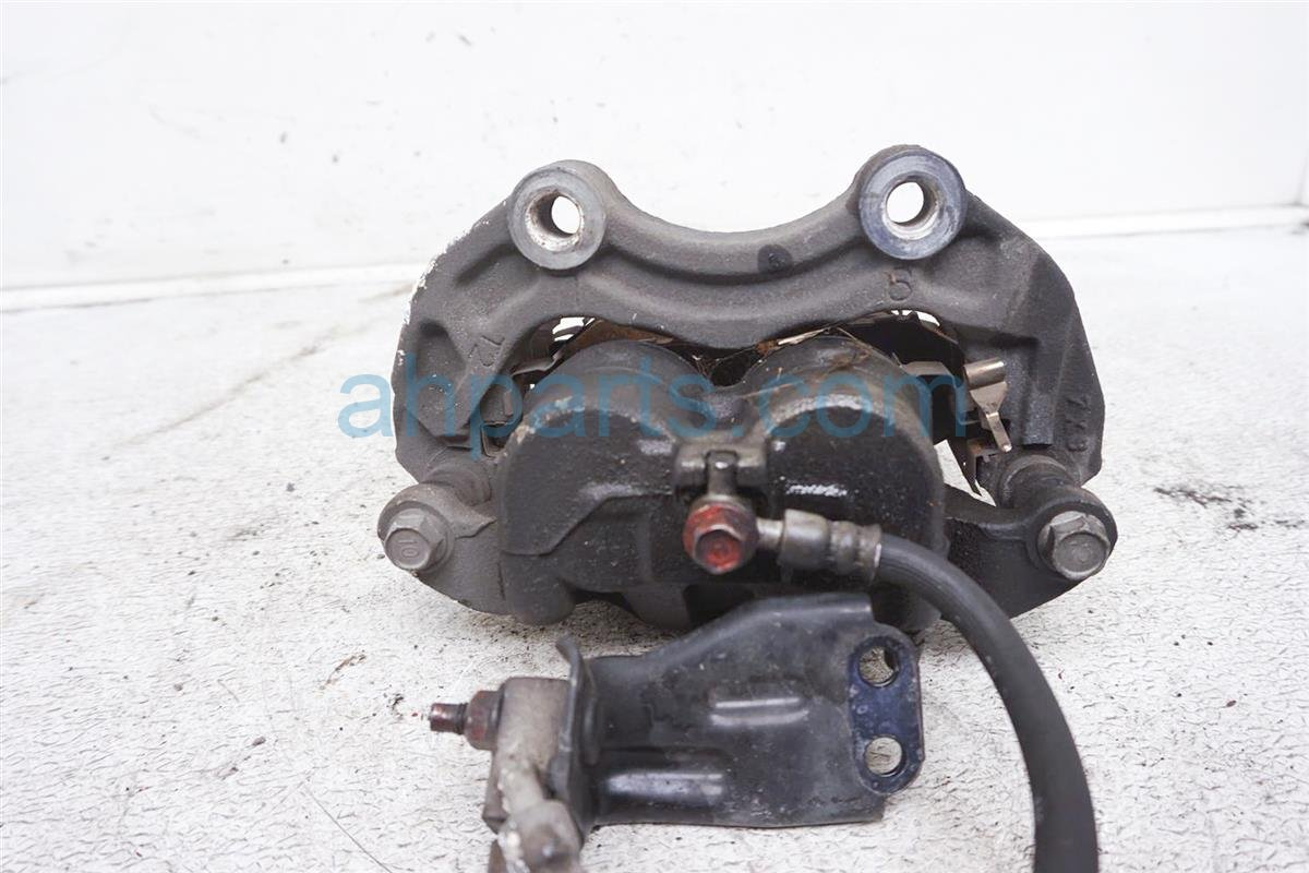 2008 Nissan 350z Front Driver Brake Caliper   41011 CM40A Replacement