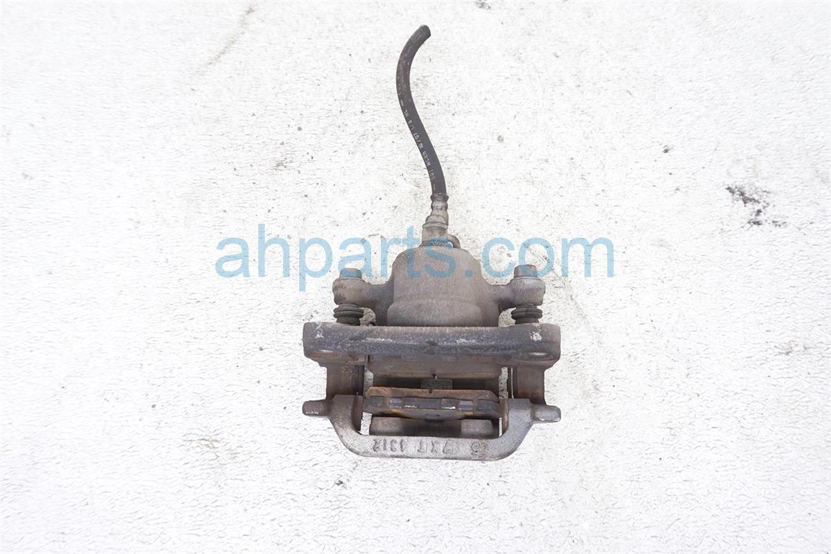 2008 Nissan 350z Rear Passenger Brake Caliper   44001 EG50A Replacement