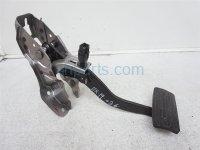Honda BRAKE PEDAL ASSY
